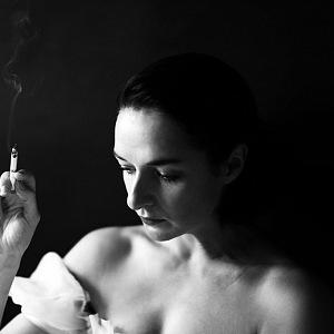 Ivana Dostálová (Portrét)
