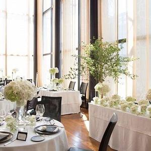 Svatební hostina tak, jak si ji budete přát.