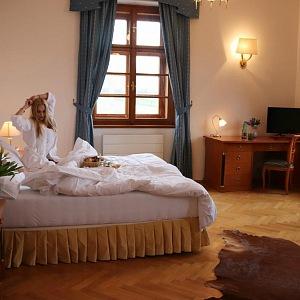Wellness-Hotel Zámeček