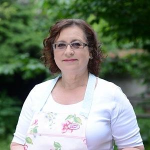 Jedna z autorek Jitka Rákosníková