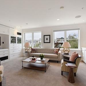 Julia Roberts interiér jejího domu