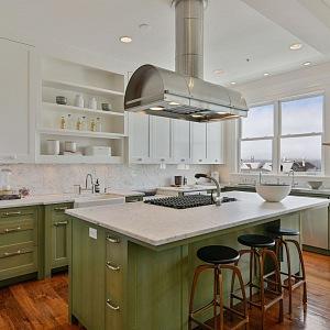 Julia Roberts a její kuchyně