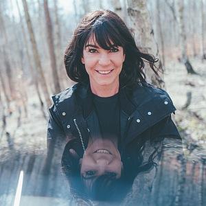 Fotografka Alžběta Jungrová