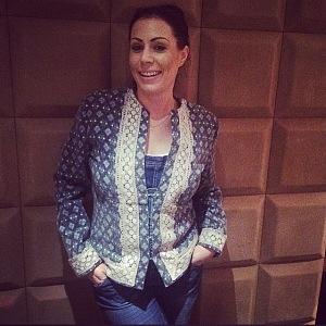 Zuzana Osak's clothes