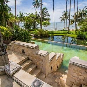 SPA hotel Kamalaya Koh Samui