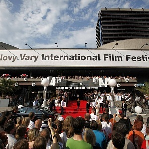 Karlovy Vary, Mezinárodní filmový festival