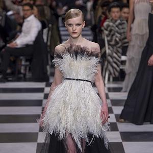 Smyslná extravagance Dior