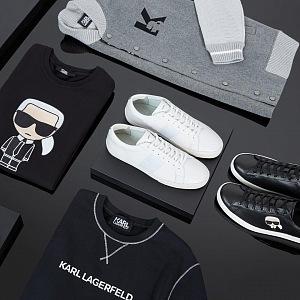 Ikonické doplňky Karla Lagerfelda