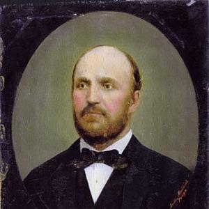 Václav Klán ze Šestajovic, zakladatel Klánovic