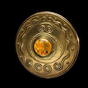 Šperk ke knize Epopej