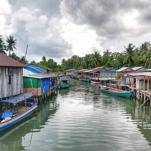 Koh Rong, Kambodža