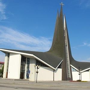 Kostel svatého Václava