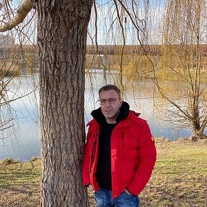 Vladimír Kremlík rád vyráží do přírody za focením.