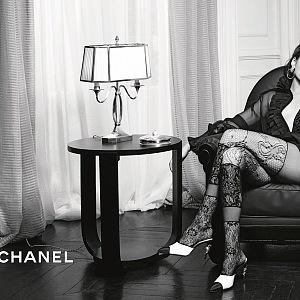 Kristen Stewart tváří Chanelu, 2016
