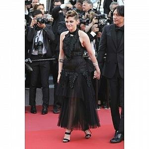 Kristen Steward, šaty Chanel