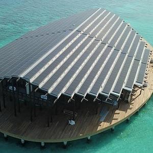 Kudadoo, solar energy