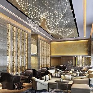 JW Marriott Hotel Chengdu-Guest Room