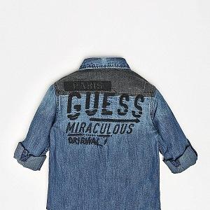 Chlapecká kolekce Guess