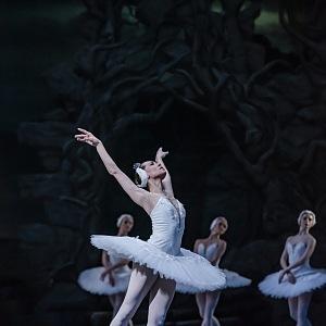 Odetta - Nikola Márová a soubor Baletu ND