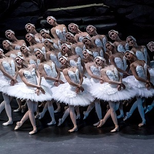 soubor Baletu ND