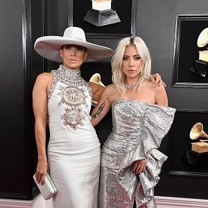 Jennifer Lopez, Lady Gaga