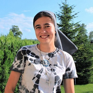 Lamiya Jalilová.