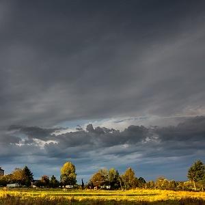 Díky Meteoru budete vědět, kdy přijde déšť