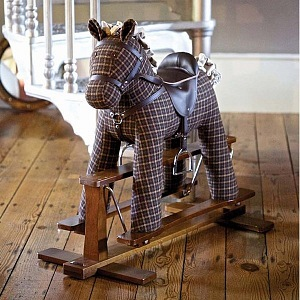 Koník Tennyson