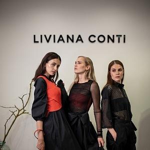 Luxusní moda Liviana Conti