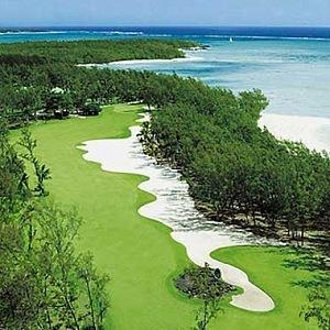 Le Touessrok golf
