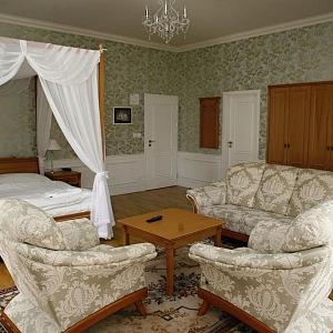 Zámecký hotel Lednice