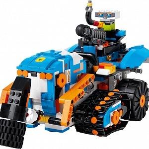 Lego Boost jeden z vytvořených modelů