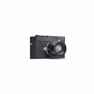 Leica M10, provedení černá chrom