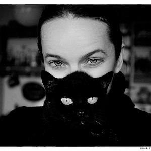 Lenka Hatašová.