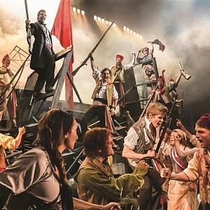 Les Misérables: timeless classics