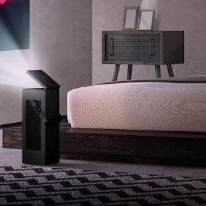 LG projektor 4K