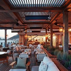 Soho House, Malibu