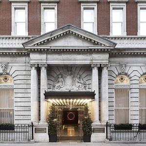 Hotel Edition Londýn