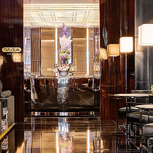 Hotel Bulgari London