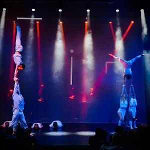 Losers Cirque Company si letos připravila překvapení.