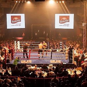 Na konci roku proběhne v Lucerně Galavečer boxu.