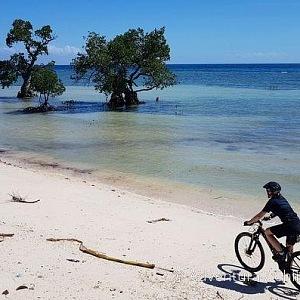 Philippines on bike