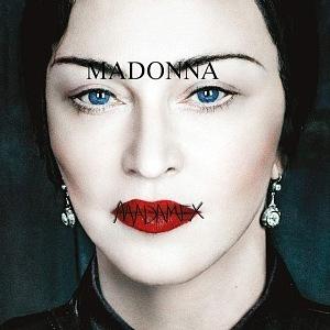 Madonna, Madame X