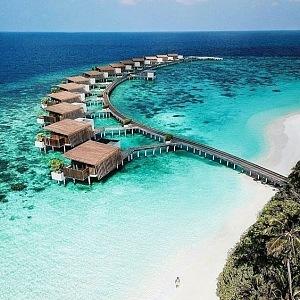 Co vyrazit na božské Maledivy?