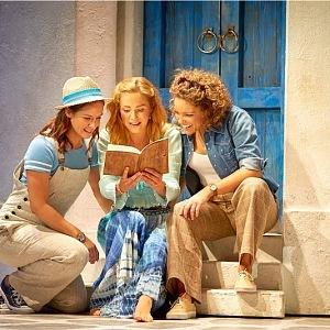 Muzikál Mamma Mia! pro milovníky písní skupiny ABBA