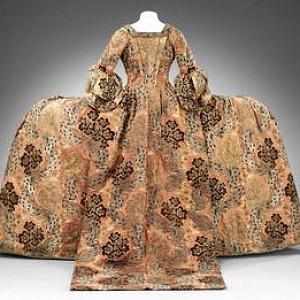 Mantua 1760s, Francie