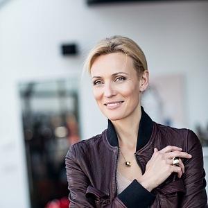 Bývalá modelka nafotila kampaň pro Roberta Coina.