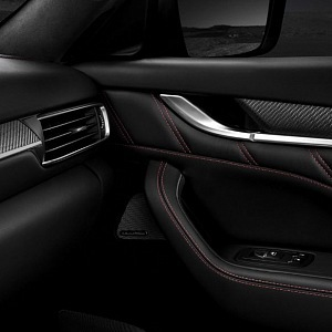 Maserati Levante Trofeo, detail
