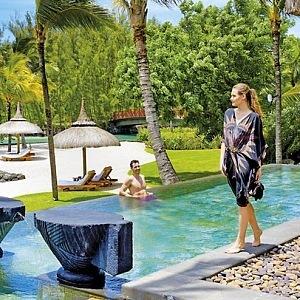 Luxusní dovolená levněji