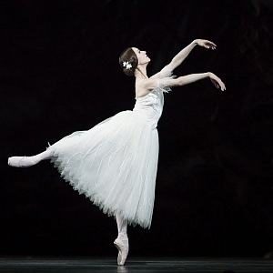 Giselle, balet